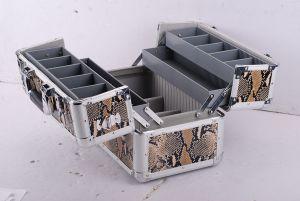 New Design Industrial Aluminum Suitcase pictures & photos