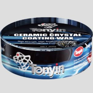 Hot Sales Ceramic Coating Wax with Function as Same as Nano Ceramic Coating pictures & photos