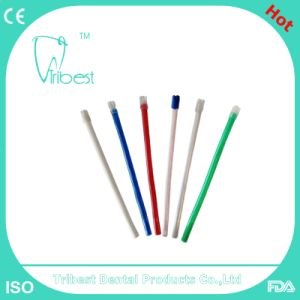 Colorful Disposable Dental Saliva Ejector pictures & photos