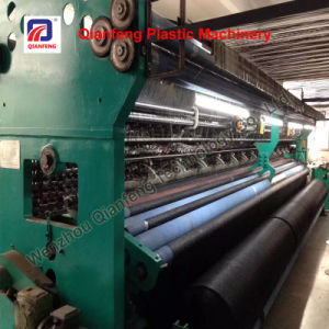 Plastic Mesh Bag Warp Raschel Knitting Machine Manufacture pictures & photos