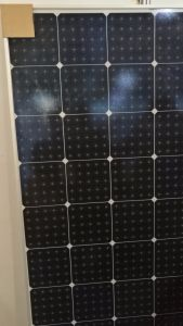 Mwt 270W to 290W (30V) Poly Solar Panel pictures & photos