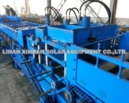Cable Tray Metal Stud Roll Forming Machine pictures & photos