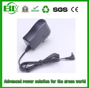 Manufacturer Price of 8.4V1a Battery Charger to Power Supply for Li-ion Battery with Customized Plug pictures & photos