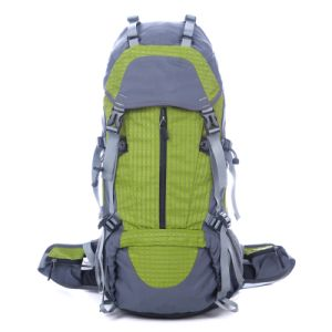 Best Camping Waterproof Backpack with Adjust Shoulders pictures & photos