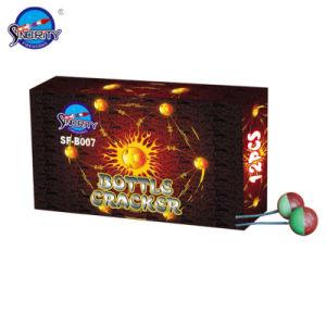 Sf-B007 Bottle Cracker Fireworks Firecracker pictures & photos