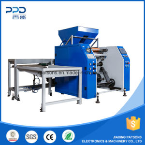 Cheap Price Automatic Cling Film Winding Machine pictures & photos