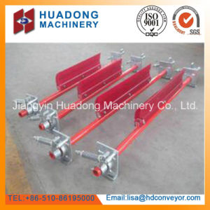 Heat Resistant Polyurethane Conveyor Primary Belt Cleaner pictures & photos