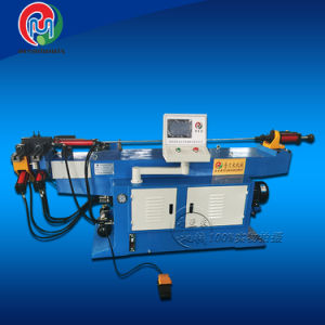 Cost-Efficiency Plm-Dw38nc Automatic Pipe Bending Machine pictures & photos