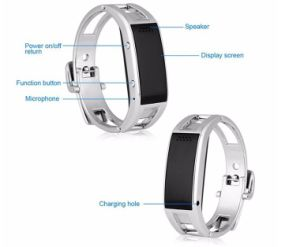 D8 Smart Bracelet Men and Women Bluetooth Watch Phone Theft Pedometer Intelligent Wearable Sleep Monitoring pictures & photos