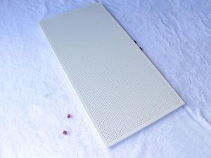 House Ceiling Design Powder Coat Moisture-Proof Aluminum Interior Ceiling pictures & photos