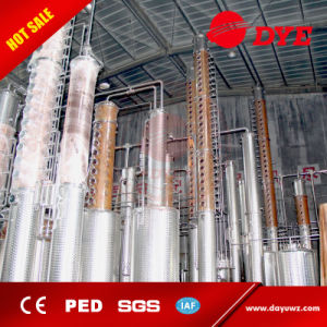 Bulk Vodka, Smirnoff Vodka, Ciroc Vodka Making Equipment pictures & photos