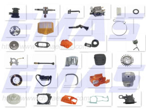 Emas Chainsaw Spare Parts (H61 and MS381) pictures & photos