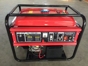 5kw Gasoline Welder Generator pictures & photos