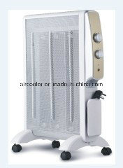 Convector Heater for Homes with Mica Heater pictures & photos