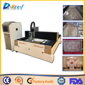CNC 1325 Stone Granite Marble Engraving Machine China Quality Sale pictures & photos