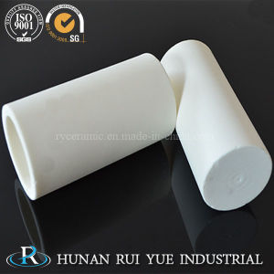 Al2O3 Alumina Ceramic Thermocouple Tube pictures & photos