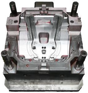 China High Precision Plastic Injection Mold and Molding Car Accessories pictures & photos