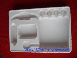 Thermoformed PVC Film for Trays, Electronic Products Packaging pictures & photos