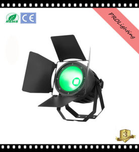 High Performance Indoor 200W RGB 4in1 COB Light pictures & photos