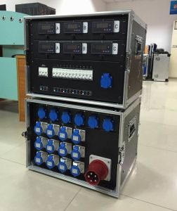 Portable Stage Audio Supply Electrical Box pictures & photos