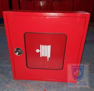 Fire Hose Reel Box/Cabinet with Good Price pictures & photos