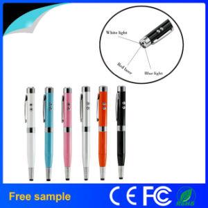Bulk High Quality Laser Piont & Touch USB Pen Drive pictures & photos