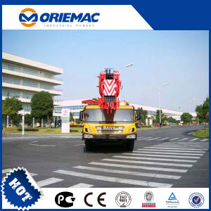 Sany 12 Ton Stc120c Small Truck Crane for Sale pictures & photos