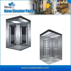 Panoramic Passenger Elevator for Commercial Building and Shopping Center pictures & photos