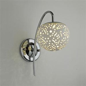 Sixu Plaster Wall Lamp Hr-1035 pictures & photos