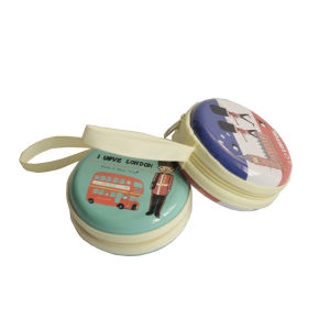 Cookie Tin Box Biscuit Tin Cans OEM Factory pictures & photos