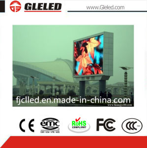 P10 Outdoor Air Cabinet Display LED Easy Install LED Full Color Screen pictures & photos