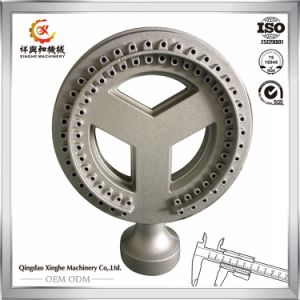 Aluminum Die Casting Partner Qingdao Die Casting Factory pictures & photos