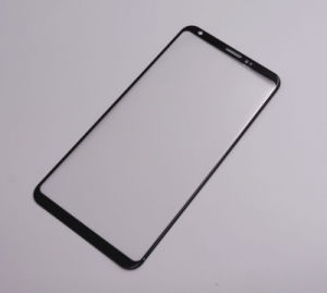 Wholesale Price 3D Curved Full Size Tempered Glass Screen Protector for Samsung Galaxy Note 8