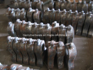 Crusher Hammers, High Manganese Steel Hammers for Crushers pictures & photos