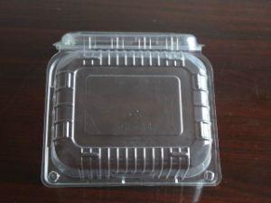 Plastic Container Forming Machine (model-500) pictures & photos