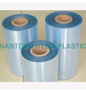 Chinese PVC Super Clear Film (sheet) pictures & photos