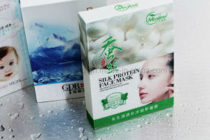 New Style Transparent PVC Packaging Boxes pictures & photos