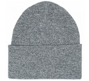 High Quality Solid Red Winter Knit Cuff Beanie Hat pictures & photos