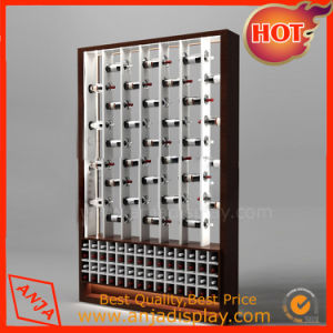 Wooden Wine Rack Cubicle 12 Bottle in Pine pictures & photos
