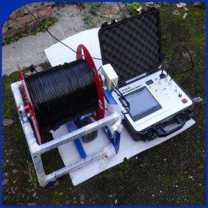 New Underwater Borehole Inspection Digital Camera, Hole Camera with High Resolution pictures & photos