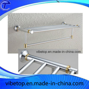 Classy Cheapest Towel Rack for Bathroom (TR--002) pictures & photos