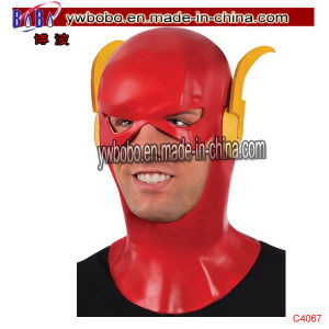 Halloween Decoration Holiday Gifts Party Mask Best Party Items (C4067) pictures & photos