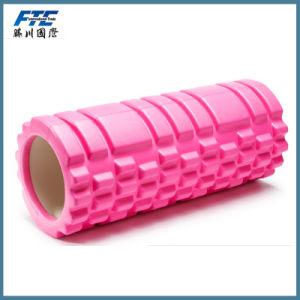 EVA Grid Foam Roller for Yoga pictures & photos