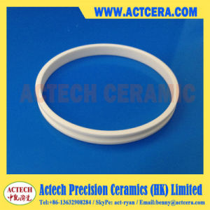 Large Alumina Ceramic Ring Machining