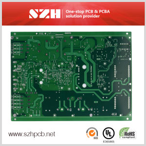 Heavy Copper Multilayer Heater Control Power PCB Board (SZHPCB994) pictures & photos
