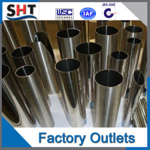Stainless Steel Seamless Tube (304 316) pictures & photos