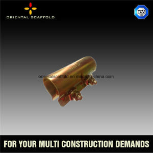 Scaffolding Pressed Putlog Coupler pictures & photos
