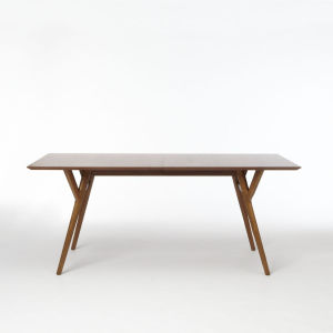 Modern Wooden Design Sqaure Dining Table pictures & photos