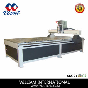 Single Head Professional CNC Acrylic Engraver Woodworking Engraving Machine with Ce (VCT-1325WE) pictures & photos