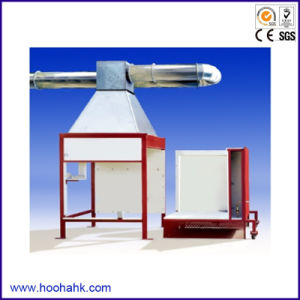 Building Materials and Products Single Burning Item Test Apparatus (SBI) pictures & photos
